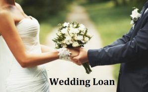Wedding Loan Saves Your Costs