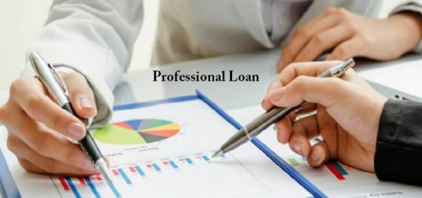 Professional Loan