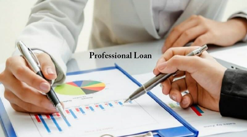 Professional Loan